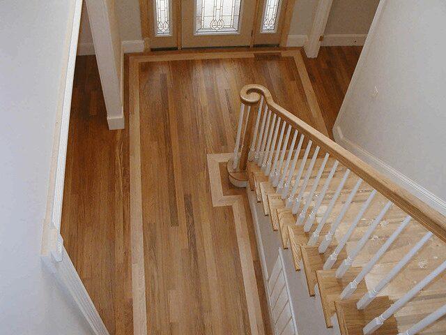 Classic Hardwood Flooring Inc